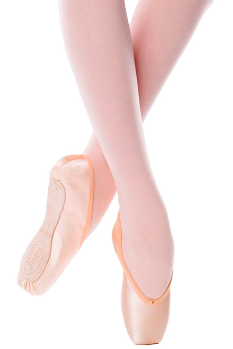 "FREED OF LONDON ""STUDIO PROFESSIONAL"" HARD SHANK POINTE SHOE"