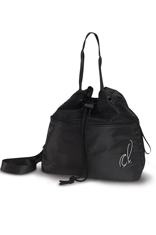 DANSHUZ B460 GEARED UP DANCE BAG