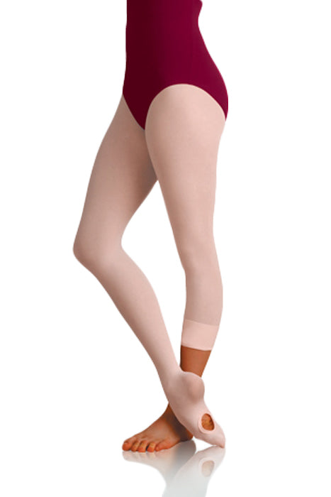 BODY WRAPPERS A31 ADULT TOTAL STRETCH CONVERTIBLE TIGHTS