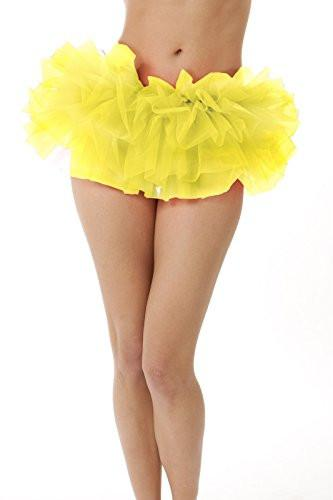 MALCO MODES 420 PARTY STYLE COSTUME TUTU BY BELLASOUS