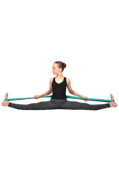 SUPERIOR STRETCH SB-BAND-1 SUPERIORBAND GREEN