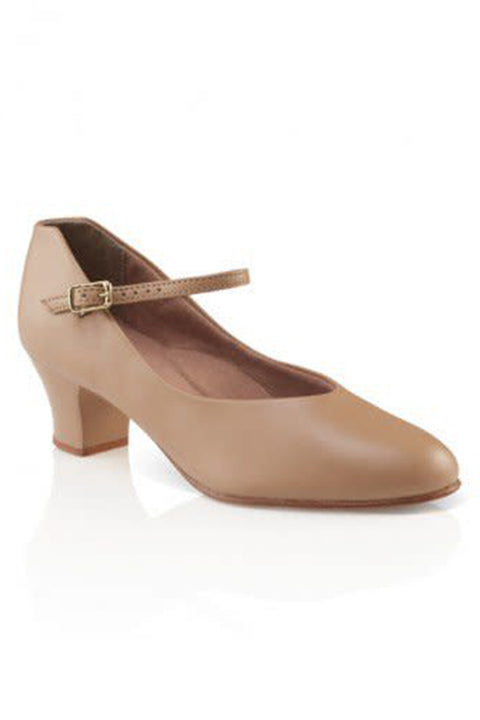 CAPEZIO 550 JR FOOTLIGHT CHARACTER SHOE