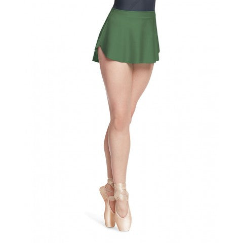 CAPEZIO 105861W CALL BACK SKIRT TOO