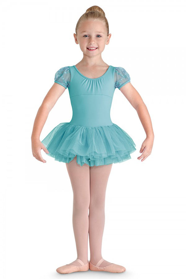 BLOCH CL8112 FOXGLOVE DIAMOND BACK TUTU