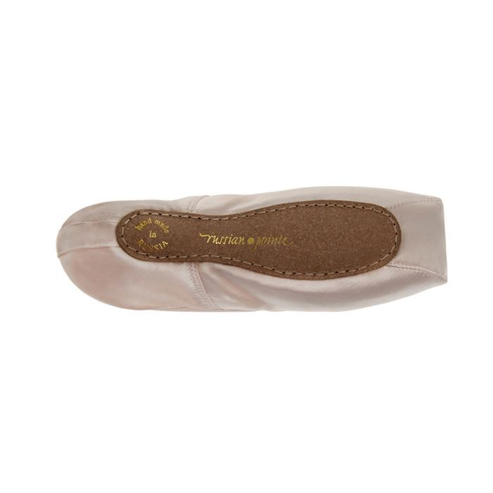 RUSSIAN POINTE SAPFIR POINTE SHOES
