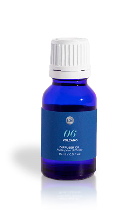 CAPRI BLUE DIFFUSER OIL .50 fl. oz
