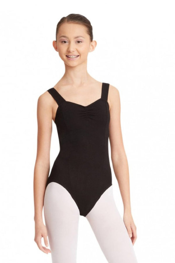 CAPEZIO CC202 WOMEN PRINCESS TANK LEOTARD