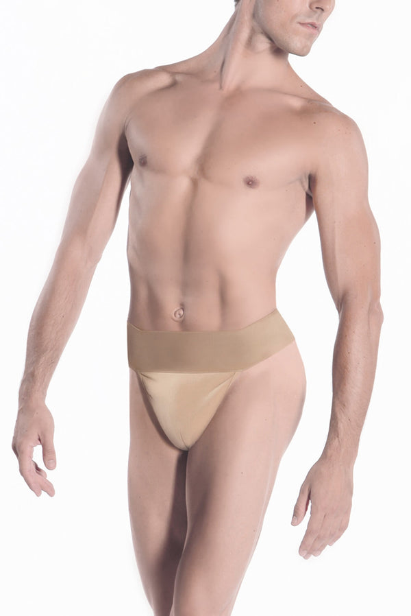 WEAR MOI DANCE BELT WIDE BOYS ELASTIC UNDERGARMENTS