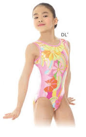 MONDOR 7832 GYMNASTIC LEOTARD