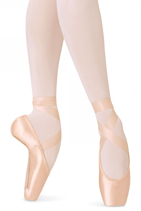 BLOCH ES0160S BALANCE EUROPEAN STRONG SHOEPINK