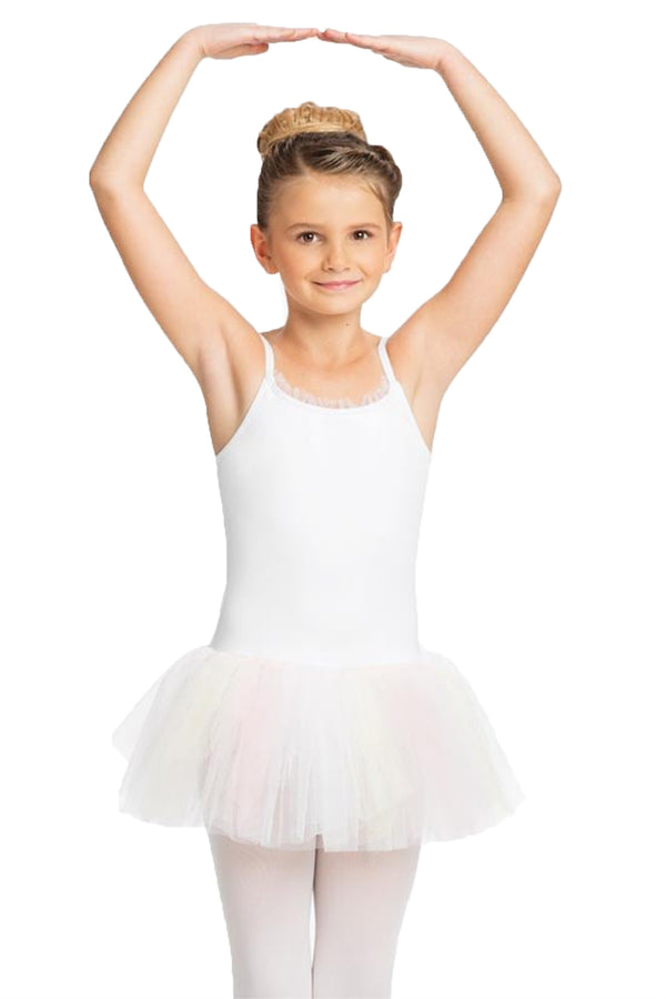 CAPEZIO 11165C GIRL'S PARFAIT DRESS