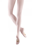 BLOCH T0936G GIRLS ENDURA SEAMED ADAPTATOE TIGHT