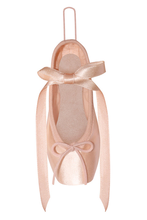 BLOCH A0607 DECORATIVE ORNAMENT POINTE SHOE
