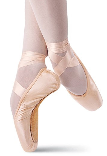 GRISHKO POINTE SHOES 2007 SHANK HARD
