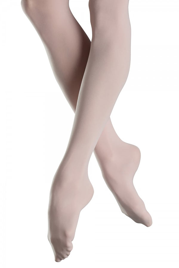 BLOCH T0920L WOMEN LADIES ENDURA FOOTED TIGHTS