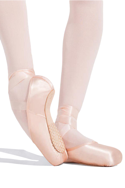 CAPEZIO 1142W ADULT AVA POINTE SHOE