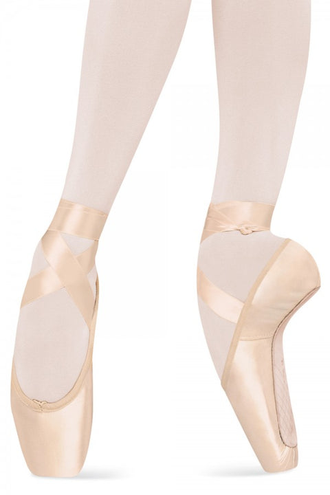 BLOCH A0531 DOUBLE FACE RIBBON
