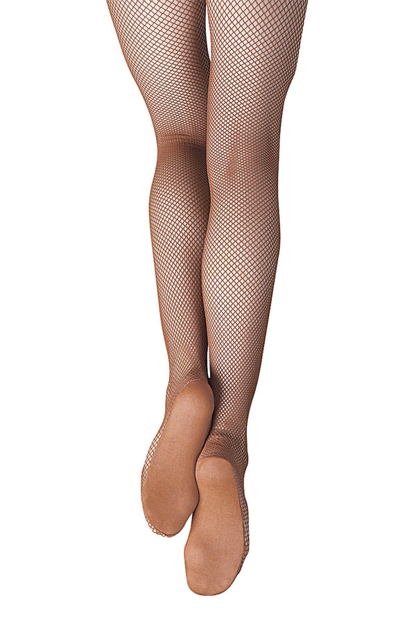 CAPEZIO 3000 PROFESSIONAL FISHNET SEAMLESS TIGHT
