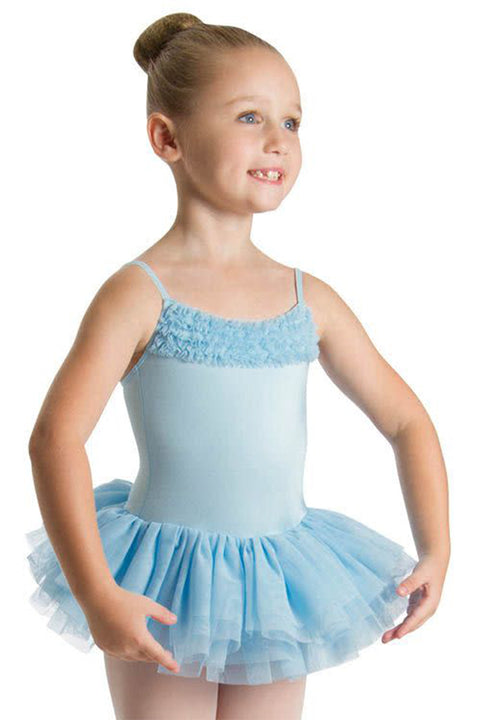 BLOCH CL1942 DESDEMONA TUTU DRESS