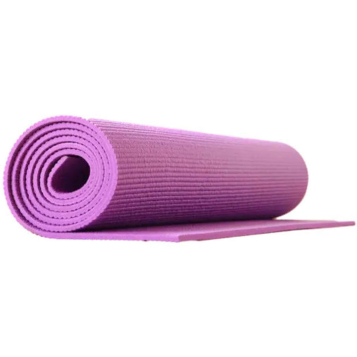 SUPERIOR STRETCH STAR NON-SLIP YOGA MAT