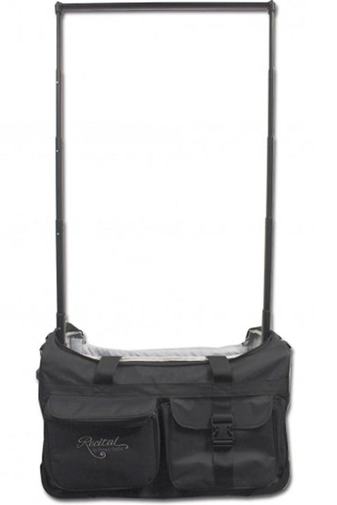 "DREAM DUFFEL ""THE RECITAL"" COLLAPSIBLE DUFFEL"