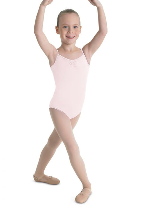 BLOCH CL1607 TERESA CAMISOLE LEOTARD