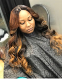 Our Lace Closures Sale - CrownedQueenHair