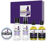 Natural Queen Hair Kits - CrownedQueenHair