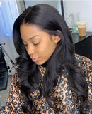 Raw Indian Hair - CrownedQueenHair