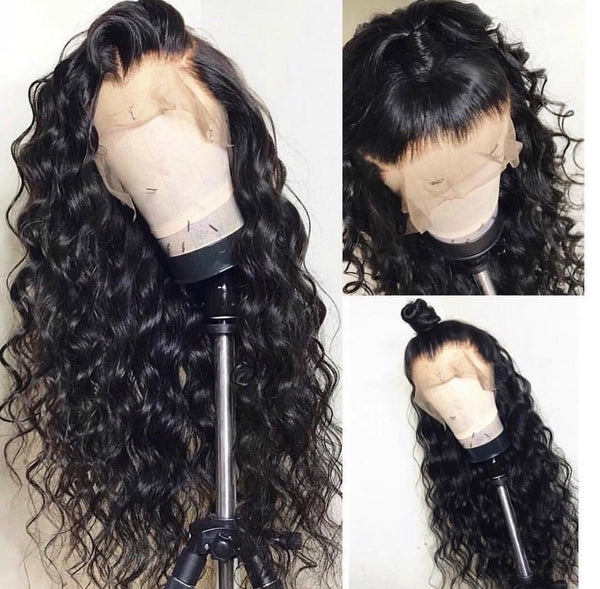 Full Lace Wigs - CrownedQueenHair