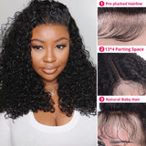 Lace Frontal Bob Special - CrownedQueenHair