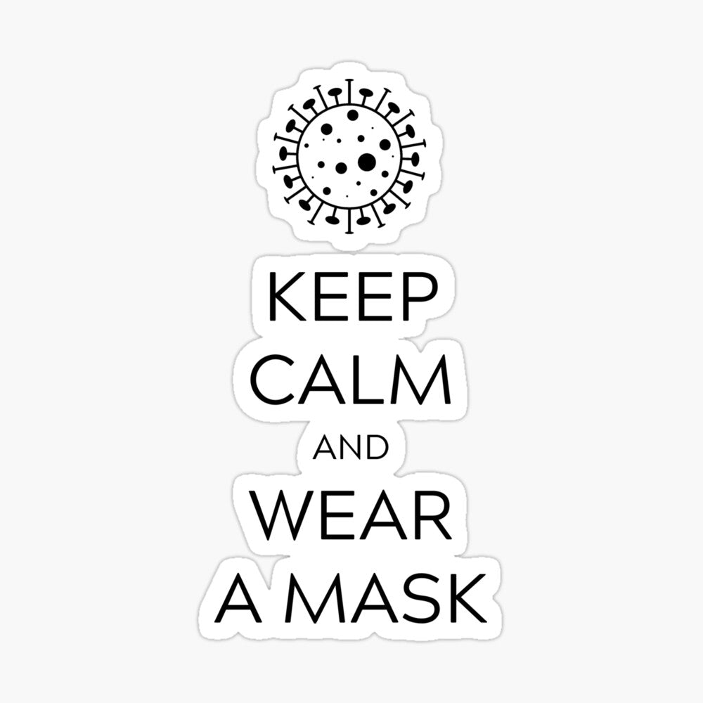 Wear Your Mask, We've Got Your Lips Covered