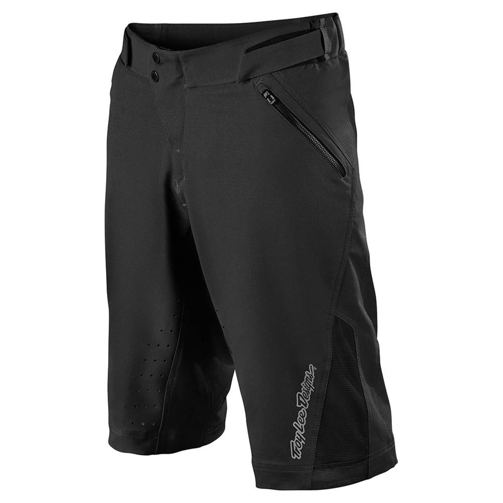 RUCKUS SHORT SOLID WITH LINER