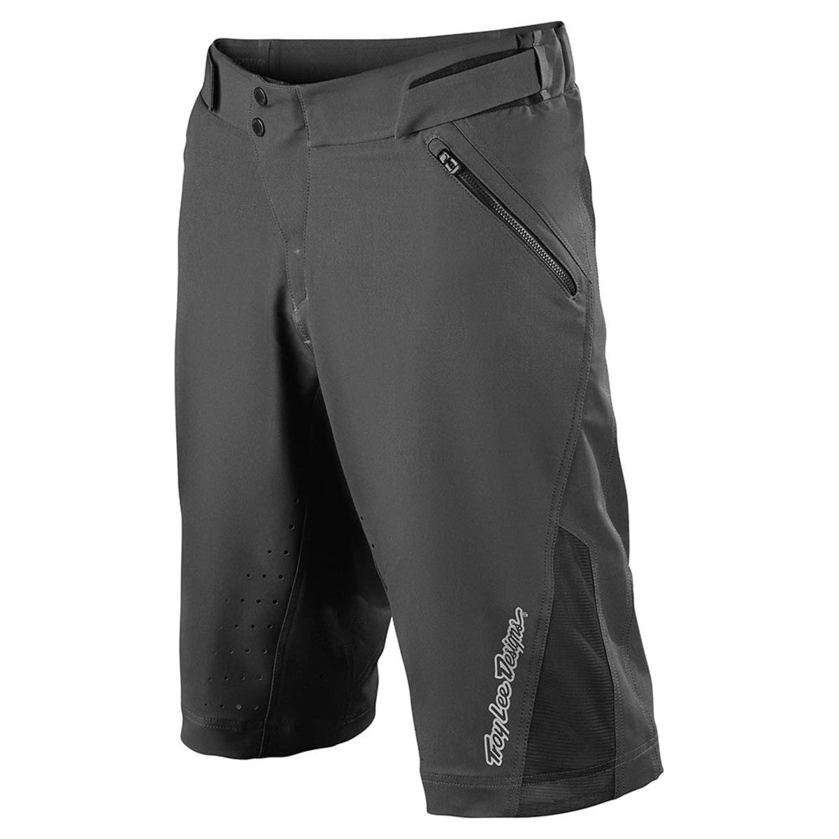 RUCKUS SHORT SHELL SOLID