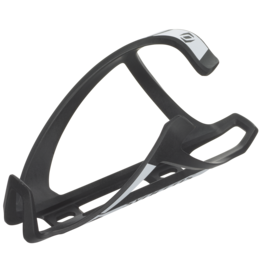 SYNCROS TAILOR CAGE 2.0 R. BOTTLE CAGE Black/White
