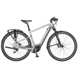 2020 SCOTT SILENCE ERIDE 10 MEN BIKE