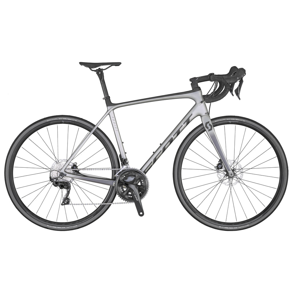 2020 Scott Addict 20 disc grey