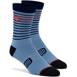 Advocate 100% Performance Socks