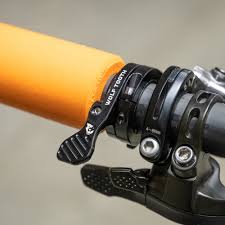 Wolf Tooth Components BarCentric ReMote Dropper Post Remote
