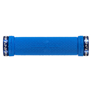 GRIPS LIZARD LOCK-ON BEARCLAW ICE BLU/BLUclamp