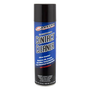 Citrus Electrical Contact Cleaner