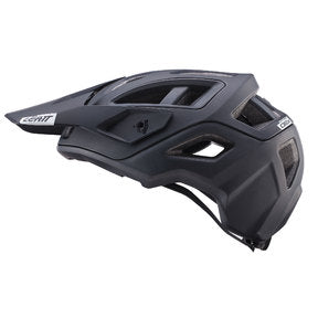 Leatt DBX 3.0 All Mountain Helmet, Black - L (59-63cm)