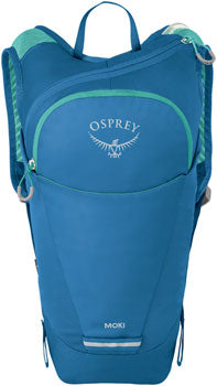 Osprey Moki 1.5 Kids Hydration Pack - Sparrow Blue, One Size