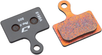 Jagwire Pro Extreme Sintered Disc Brake Pads - For Shimano Dura-Ace 9170 and Ultegra R8070