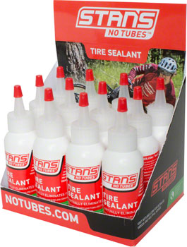 Stan's NoTubes Sealant: 2oz bottle
