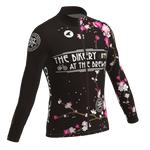 CONTINENTAL THERMAL LONG SLEEVE JERSEY