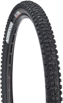 Maxxis Aggressor Tire - 29 x 2.3, Tubeless, Folding, Black, Dual, EXO