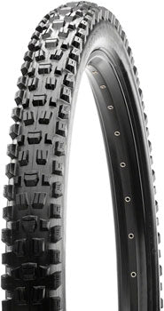 Maxxis Assegai Tire - 29 x 2.5, Tubeless, Folding, Black, 3C Maxx Terra ,EXO, Wide Trail
