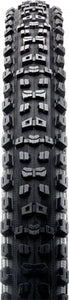 Maxxis Aggressor Tire - 27.5 x 2.5, Tubeless, Folding, Black, Dual, DD, Wide Trail