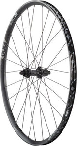 "DT Swiss M 1900 Spline 25 Rear Wheel - 29"", 12 x 148mm, Center-Lock ,Micro Spline, Black"